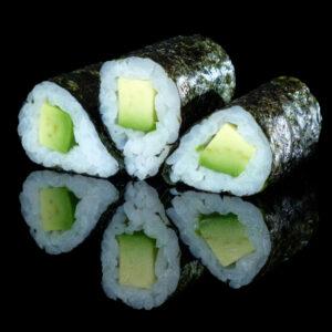 Хосомаки Авокадо